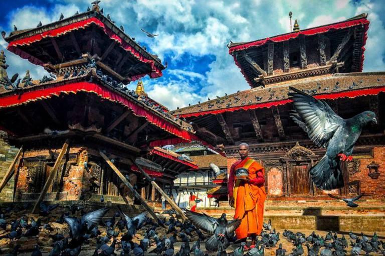 48 hours in nepal: Video guide to Kathmandu