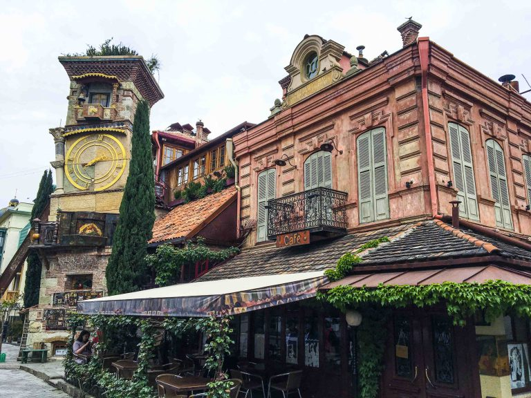 48 Hours in Tbilisi, Georgia: Nature, Wine and Cobblestone Streets