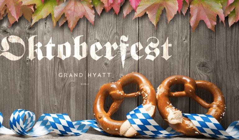 The Best Oktoberfest in Dubai