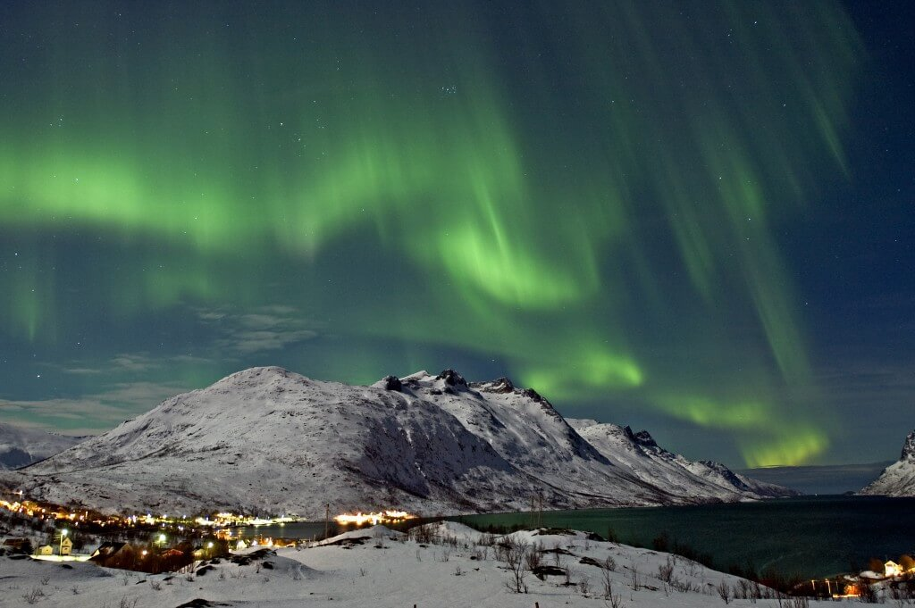 4 Reasons Why Norway is the Best Country on Earth