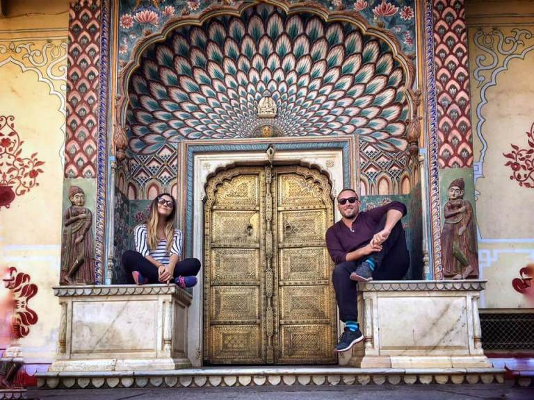 48 Hours in India: Delhi, Agra & Jaipur