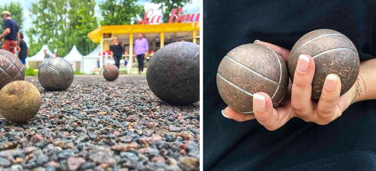 48 Hours in Moscow: Sunshine, Great Beer and Pétanque