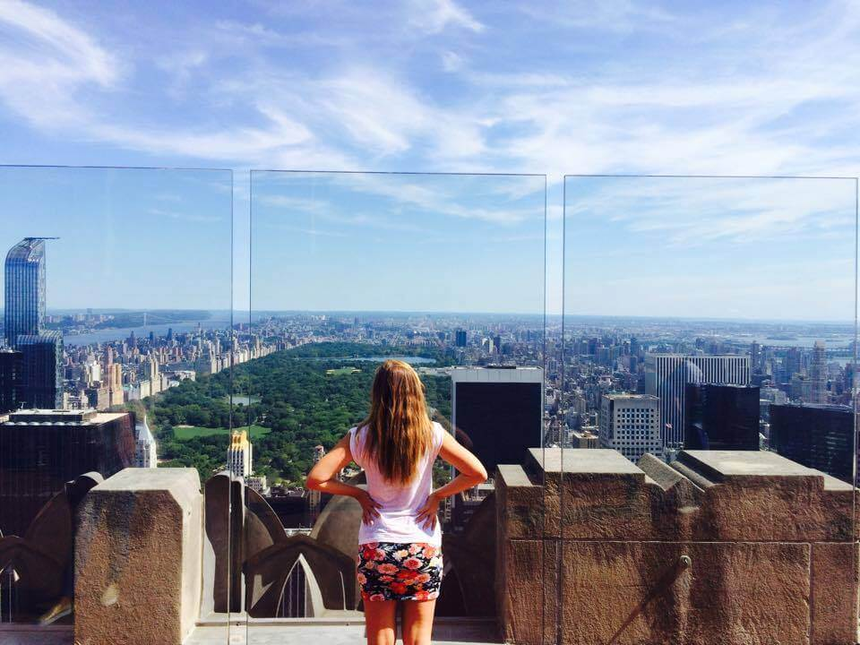 How To See All of NYC in Just 36 Hours