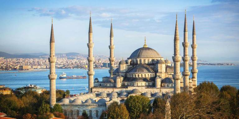 Why We're Traveling to Turkey Twice in 2017