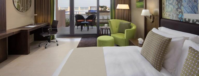 Hotel Review: Radisson Blu Sohar, Oman