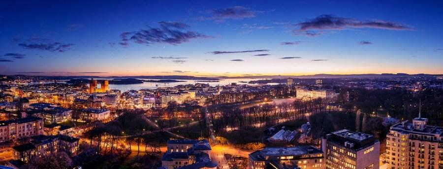 Radisson Blu Scandinavia Hotel Review