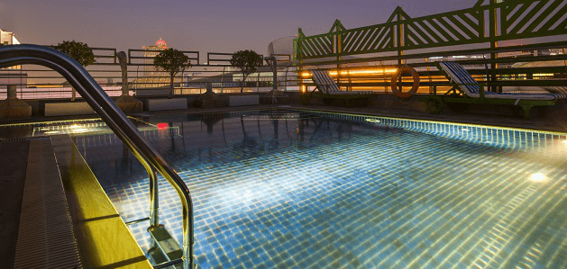 Park Inn Dubai Hotel Review
