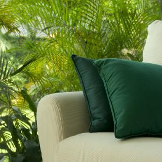 Furniture - Synthetic upholstery leather for sofas and couches can be matched with natural leathers both for color and pattern. The bigger part of our production is for upholstery applications including cinema and stadium...