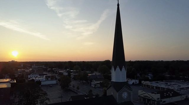 There is so much to love about living in the Village of Williamsville - @kimaddelman