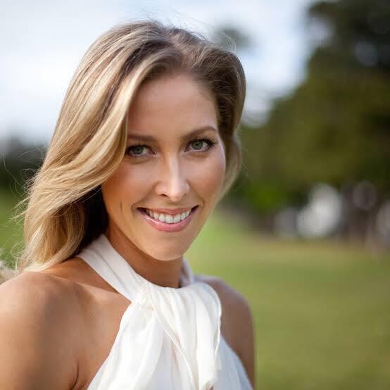 CHELSEA POTTENGER - NSW  The Brain | Leadership