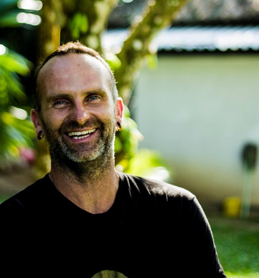 BRAD HAY - BYRON BAY  Sankhya Philosophy | Yoga