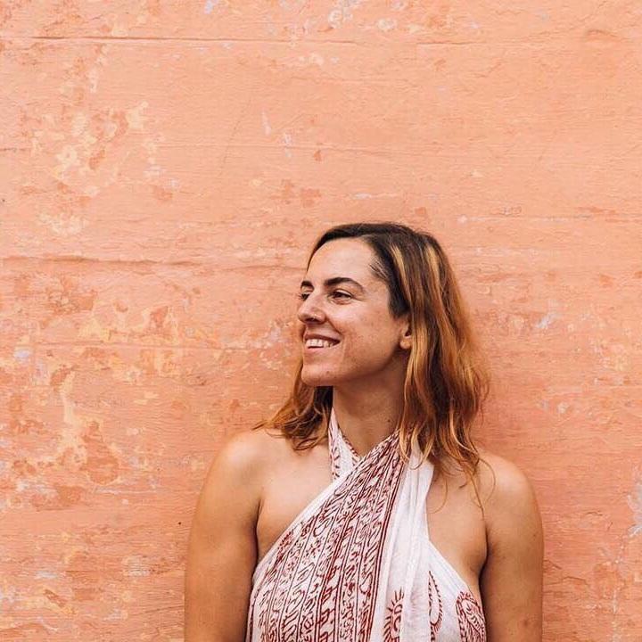 IRENE AIS - VIC  Yoga | Meditation