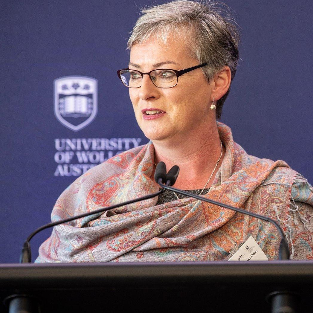 AMANDA FINDLEY - SHOALHAVEN  Environment Discussion Panel & Q&A
