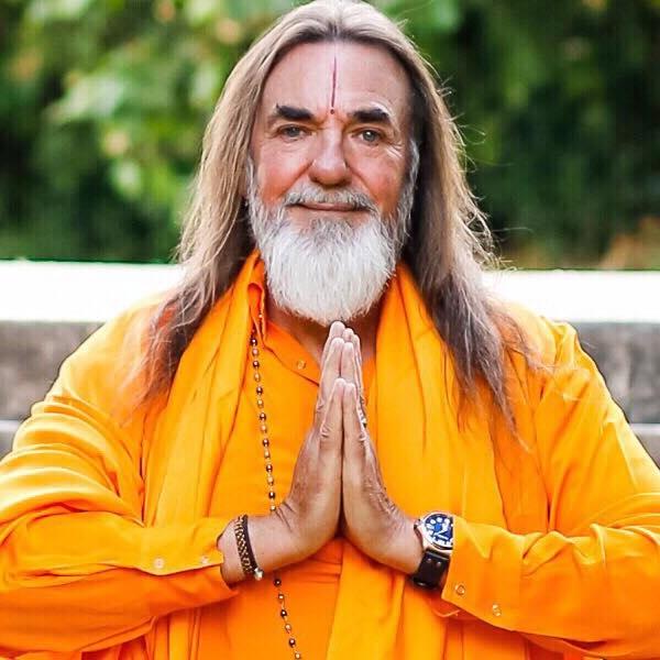 SWAMI GOVINDANANDA - ADELAIDE  Philosophy | Meditation