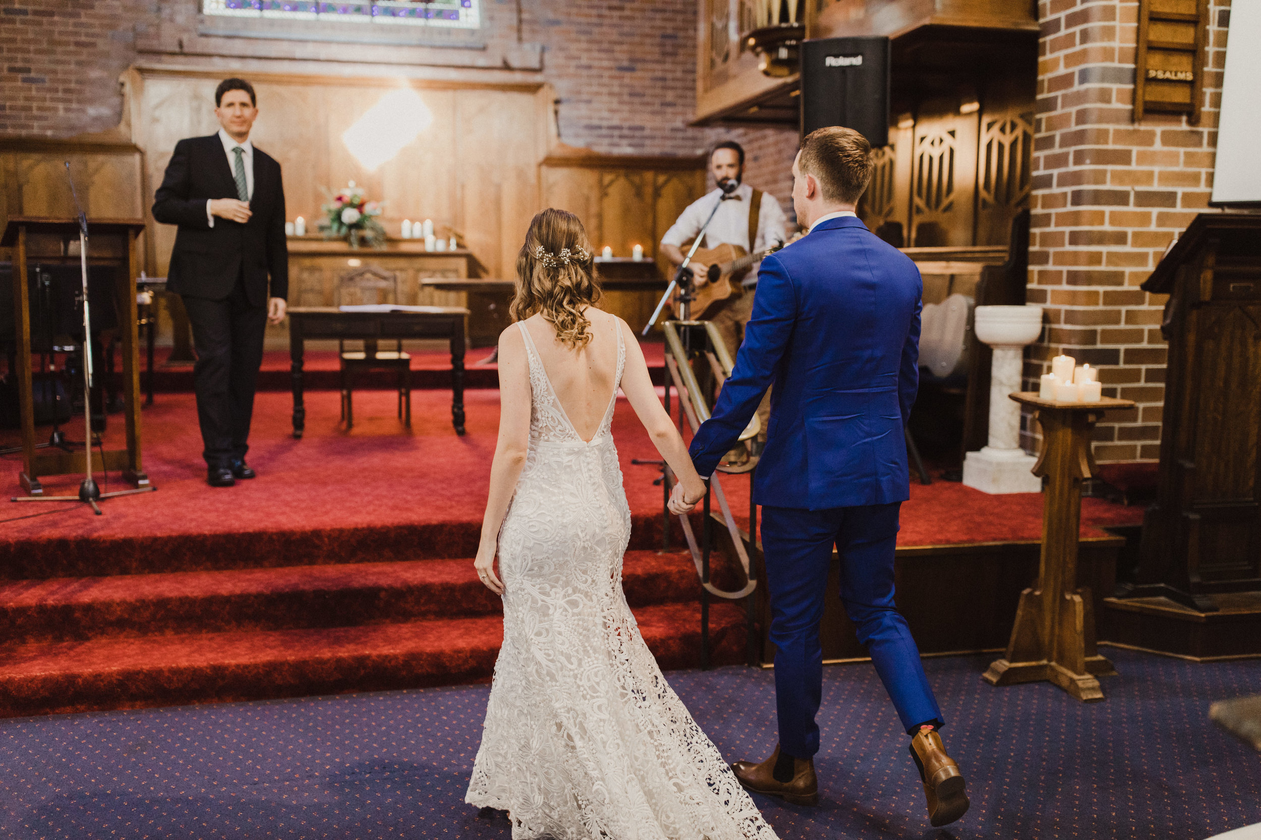 Sydney Wedding and Corporate entertainment