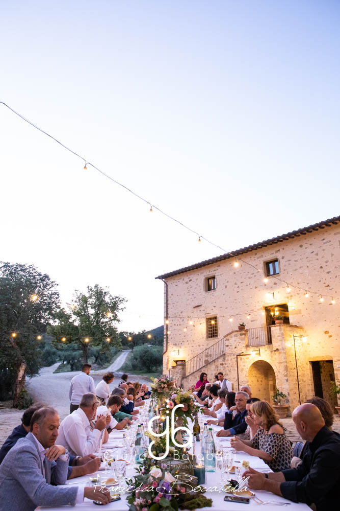 Wedding in Borgo Colognola
