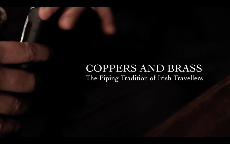 coppers & brass feile parkfield irish festival
