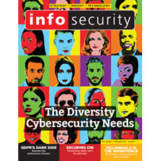 Infosecurity Magazine 2018 Q1