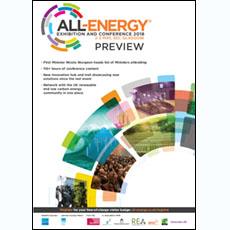 All-Energy Preview   Laura@showtimemedia.com