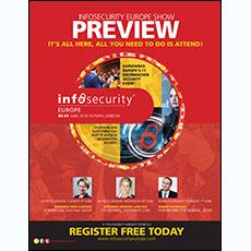Infosecurity Preview 2018   Laura@showtimemedia.com
