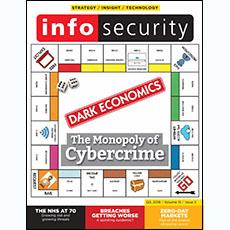 Infosecurity Magazine Q3