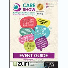 Care Show Catalogue 2018   Laura@showtimemedia.com