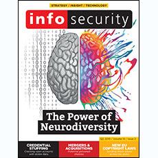 Infosecurity Magazine Q2