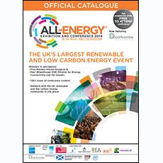 All-Energy Catalogue 2019   Laura@showtimemedia.com