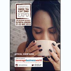 European Coffee Expo Catalogue 2019