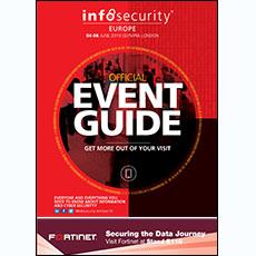 Infosecurity Catalogue 2019   Melissa@showtimemedia.com
