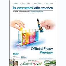 in-cosmetics Latin America Preview - English   in-cosmetics@showtimemedia.com