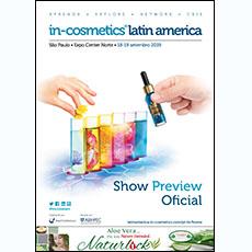 in-cosmetics Latin America Preview - Portuguese & Spanish   in-cosmetics@showtimemedia.com