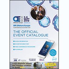 Offshore Europe Catalogue  Offshore @showtimemedia.com