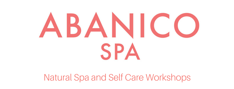 Natural Spa and Self Care Workshops