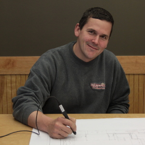 Wade Knoke - Project Manager