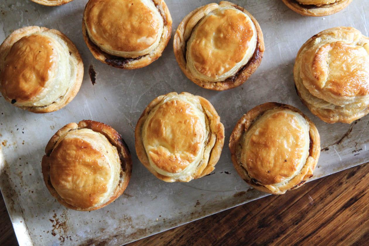 <h3>Best pies in Darwin City</h3>