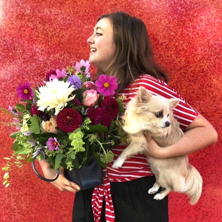 BOUQUET DOG.JPG