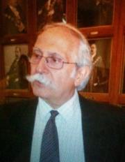 Mario Campolucci- Bordi