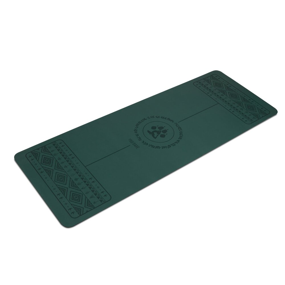 What Mat - ters - A review of my fave Yoga Mats — Jenny Stewart Yoga