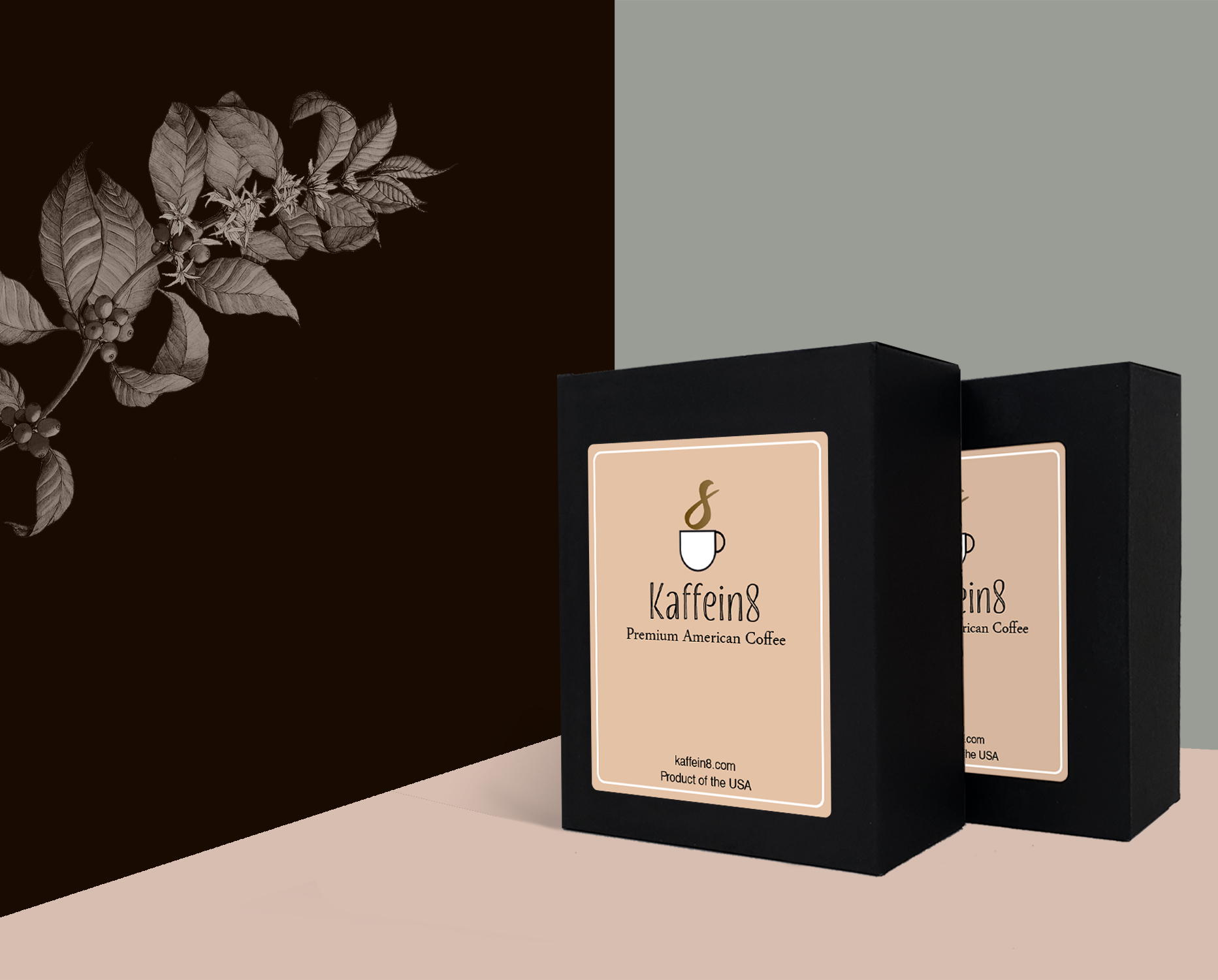 Assorted Pour Over Bags
