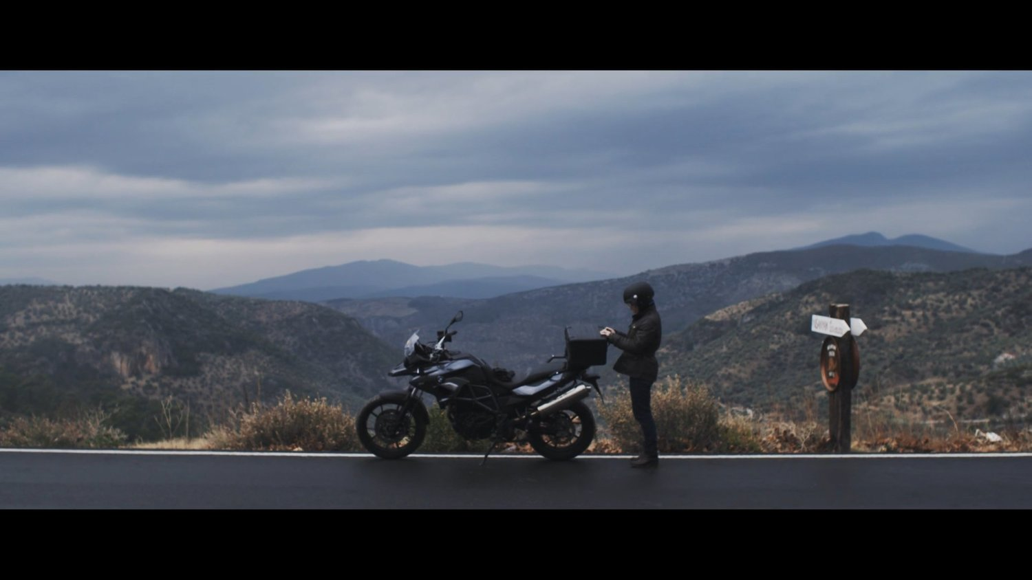 BMW Art Journey - Abigail Reynolds #2 - Branded Content