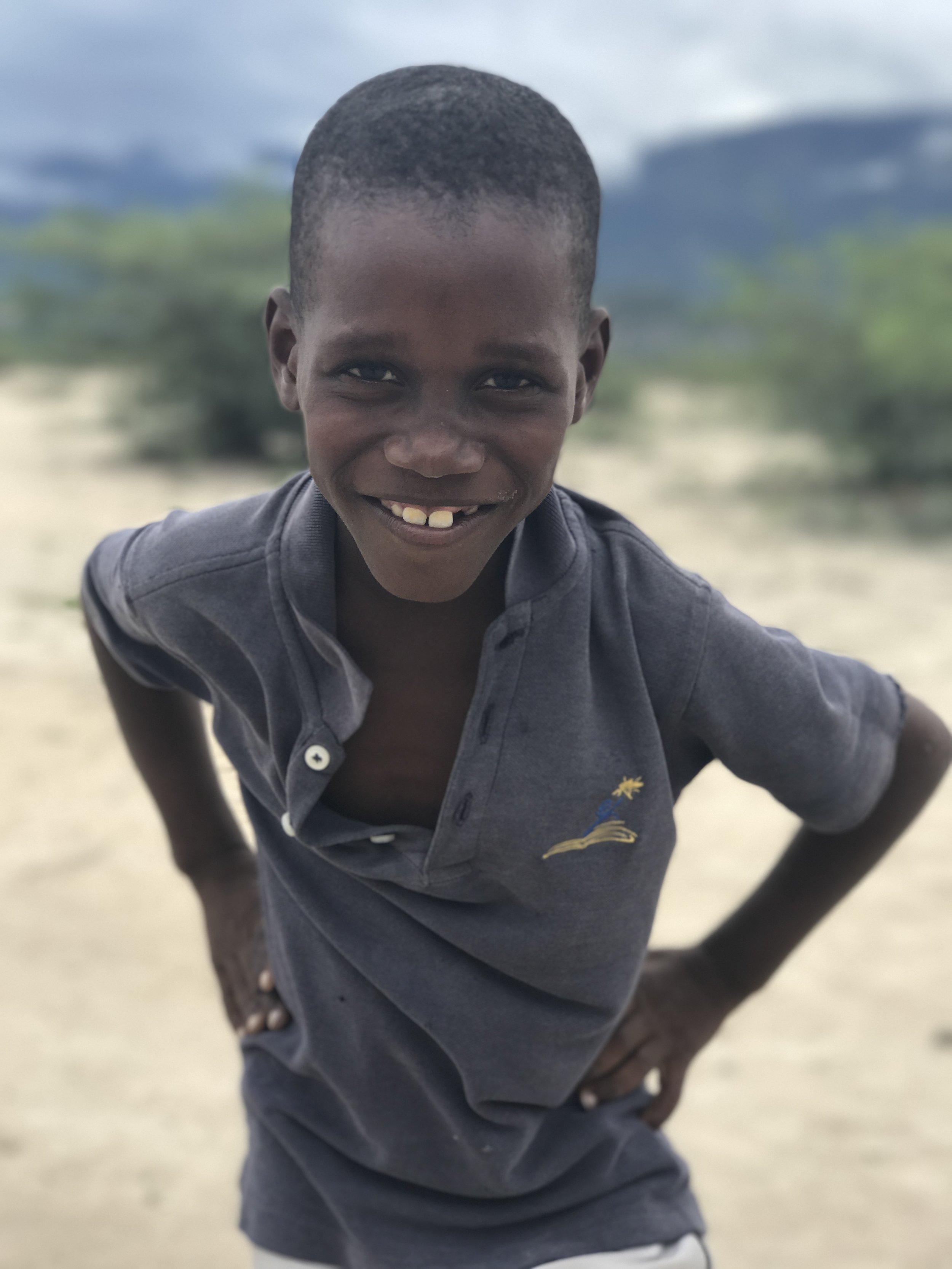 Chenelson Simeon - age 11 - Sofa - $30.JPG