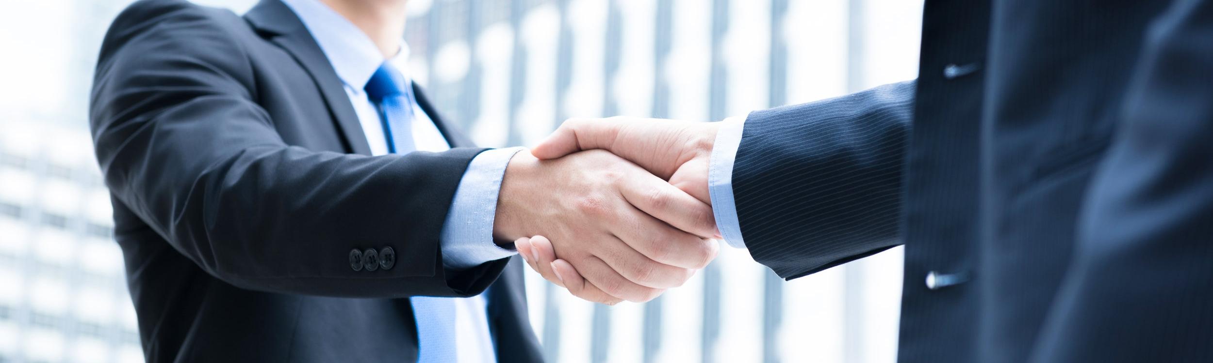 Integrator Partnership -