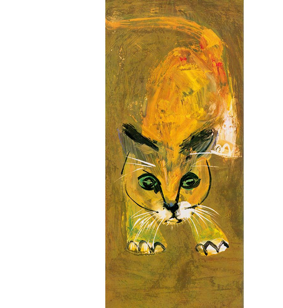 Cat. Eleanor Farjeon.