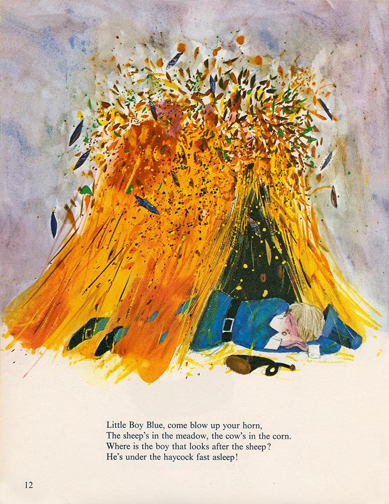 Mother-Goose-Little-Boy-Blue-illustration-by-Brian-Wildsmith.jpg