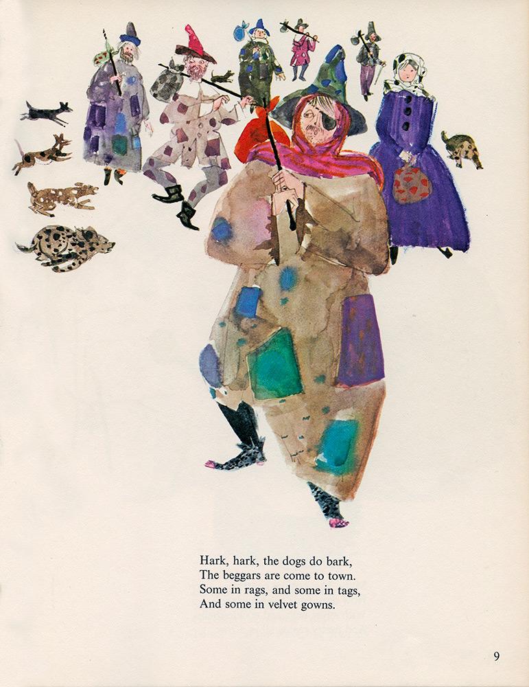 Mother-Goose-Hark-Hark-The-Dogs-Do-Bark-illustration-by-Brian-Wildsmith.jpg