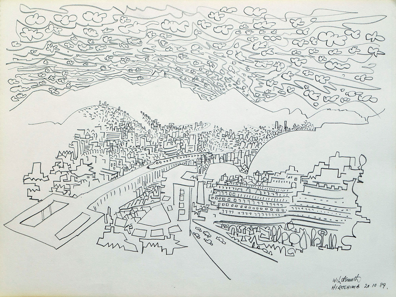 Hiroshima-sketch-brian-wildsmith-1989.jpg