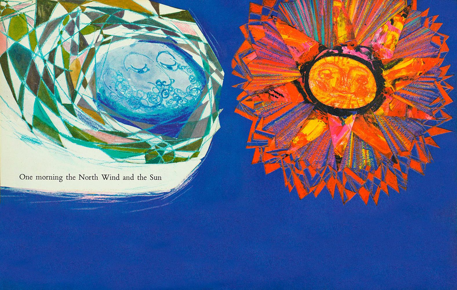 la-fontaine-the-north-wind-and-the-sun-book-page-1-&-2-brian-wildsmith.jpg