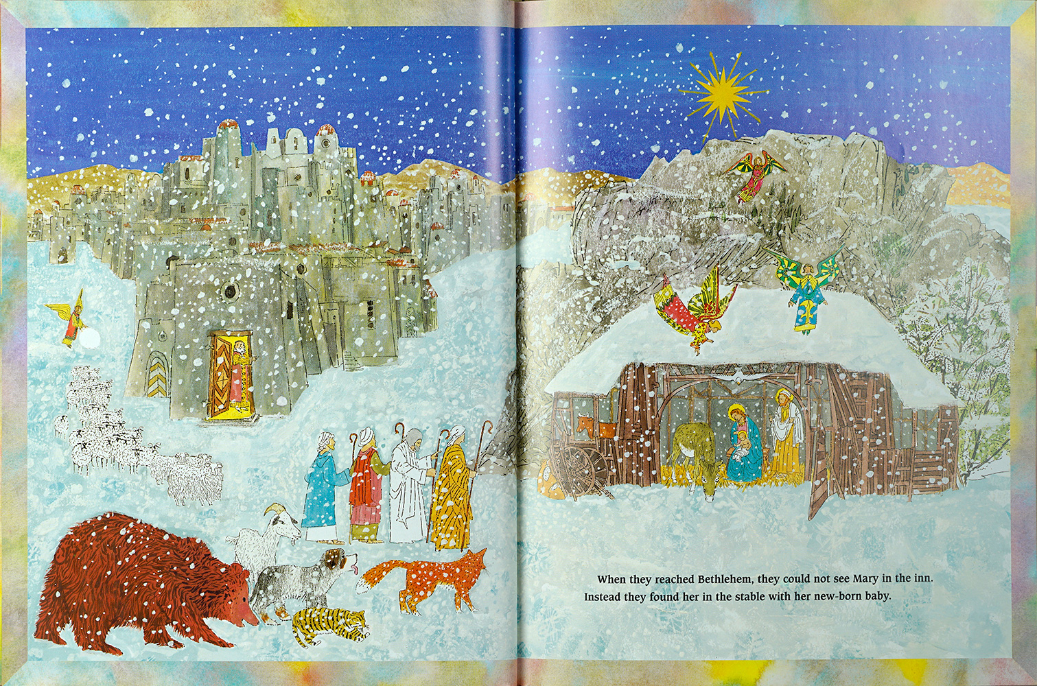 A-Christmas-Journey-book-pages-17-&-18-Brian-Wildsmith.jpg