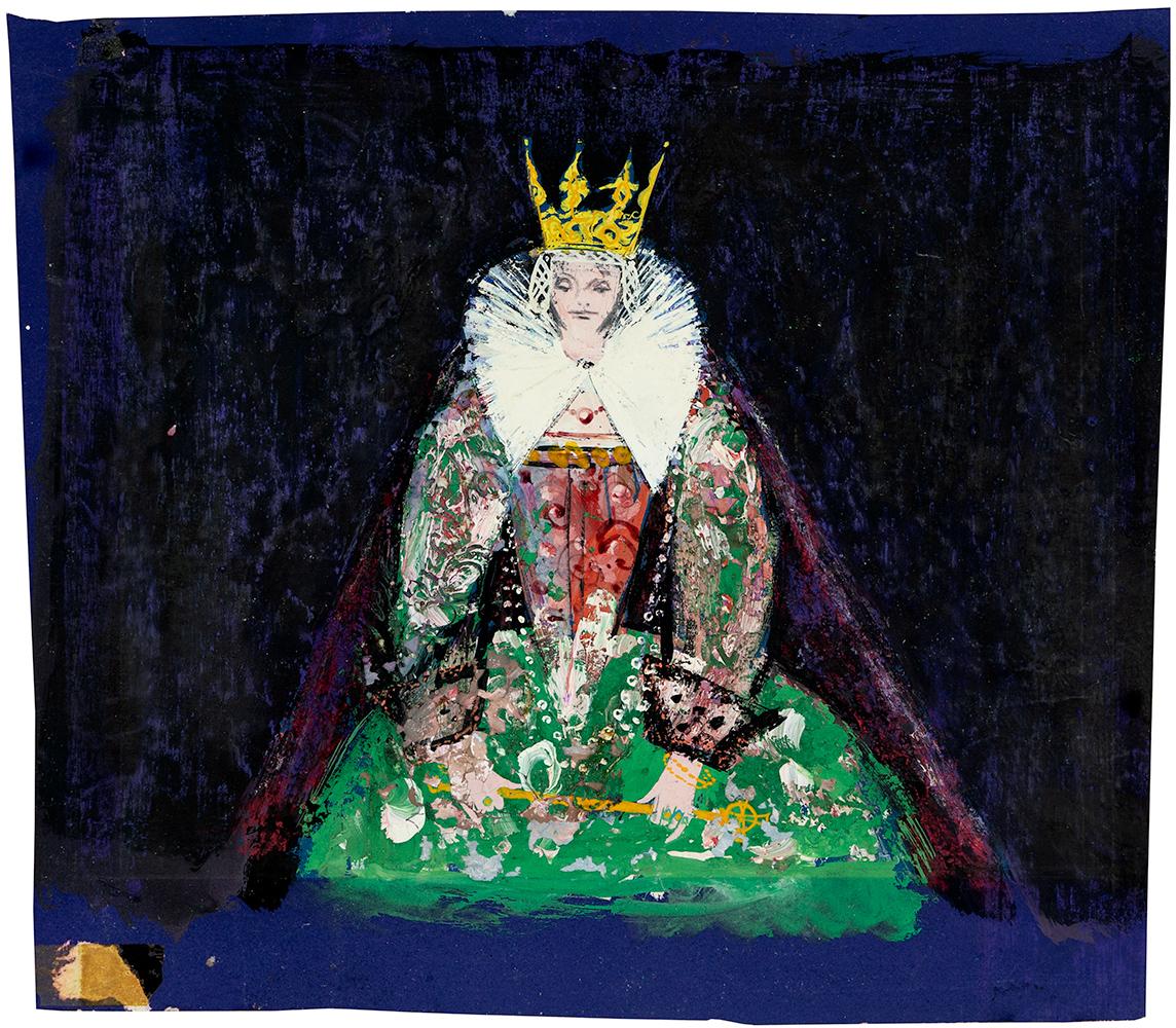 Queen-original-illustration-Brian-Wildsmith-ABC.jpg
